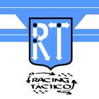 Racing Táctico - martes 26/2/2019