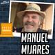 MANUEL MIJARES y JAVIER ALARCÓN | Entrevista completa | Entre Camaradas
