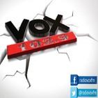 Top 20 vox - viernes 20 de julio
