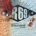 """TONDI Revolution 69 """"Viaje por Egipto. Los felinos. Parte 2""""."""