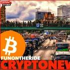 Caos Mundial! Es Bitcoin la solución? predicción bitcoin y noticias Cryptonews Funontheride