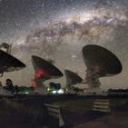 Programa nº 125 de Ciencia Relativa. Astrofísica para gente con prisa. 1º La Historia mas Grande Jamas contada.