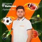 Experto Betsson ep. 14: previa y apuestas final UEFA Nations League