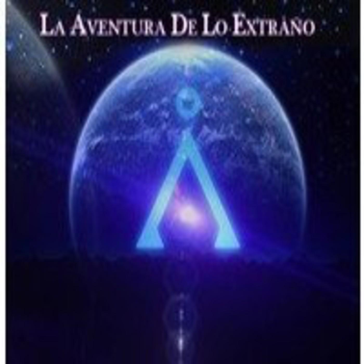 TLL 6x19 La aventura de lo extraño ÚLTIMO PROGRAMA