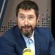 'HOY POR HOY', CADENA SER. Despedida Toni Garrido, 6.06.2019