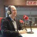 Colaboración en Radio Nacional de España (RNE) - Criptología