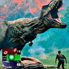 7x09 10 Minutitos de Jurassic World El Reino Caído