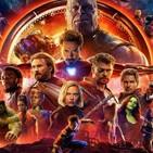 4x13 - Avengers : Infinity War