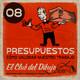 08 #ECDD · Presupuestos: Cómo valorar nuestro trabajo - El Club del Dibujo