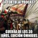 La Tortulia - Guerra de los treinta años, edición ómnibus