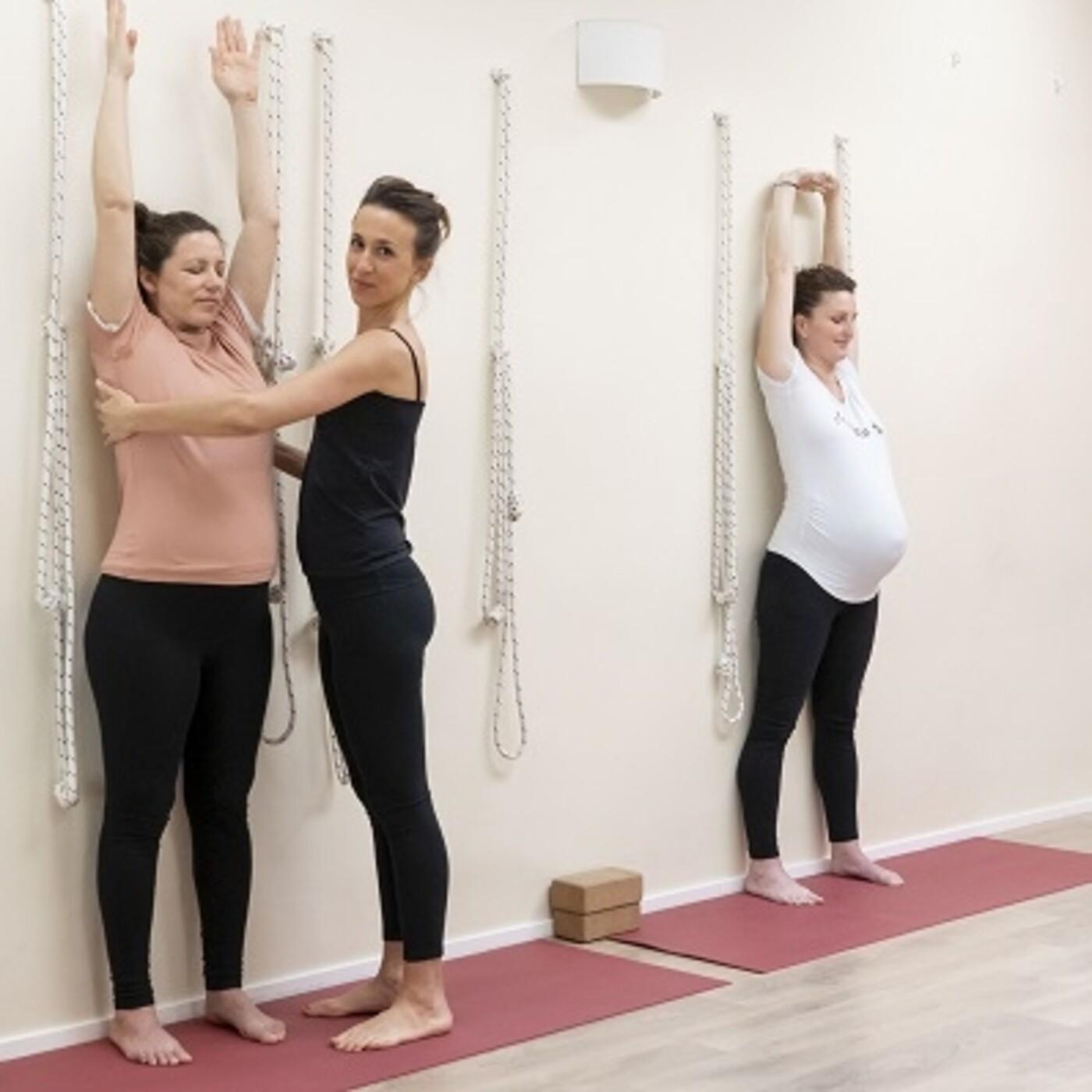 What is Prenatal Yoga?
