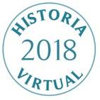 CBP#Especial Historia Virtual 2018