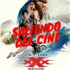 Saliendo Del Cine 4 XXX Reactivated