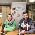 Entrevista als regidors Eudald Sellarès i Núria Martínez - 11 de desembre del 2019
