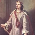 Historia de Aragón 32 - Marzo/Abril 2019. María de Castilla y Alfonso III