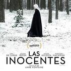 Las Inocentes (2016) #Drama #Religión #Medicina #peliculas #audesc #podcast