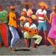 O samba da minha terra: O samba de partido alto