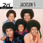 Las 5 Más Sonadas: The Jackson 5
