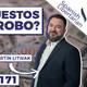 #171 | ¿Los IMPUESTOS Son un ROBO? con Martín Litwak