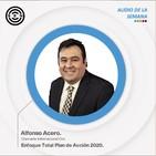Sen Audio de la Semana: Enfoque Total Plan de Acción 2020 por Alfonso Acero