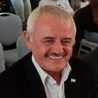 Jorge Robledo: trabajo desarrollado sobre el colesterol en los niños
