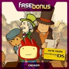 Serie media Nintendo DS - Fase Bonus cápsula #75