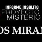 Informe Insólito: Torre Bombita