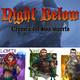 Night Below: Crónica del dios muerto (8 de ?)