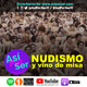 Nudismo y Vino de Misa - @AsiPorSerH #AsiPorSerH