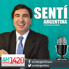 05.08.19 SentíArgentina.AMCONVOS/Seronero/DiegoPiquín/RominaPistolesi/DaianaMarquez/JuanLavallen