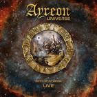 Noche de Rock 1165 - Ayreon - Gathering Darkness - Imavega