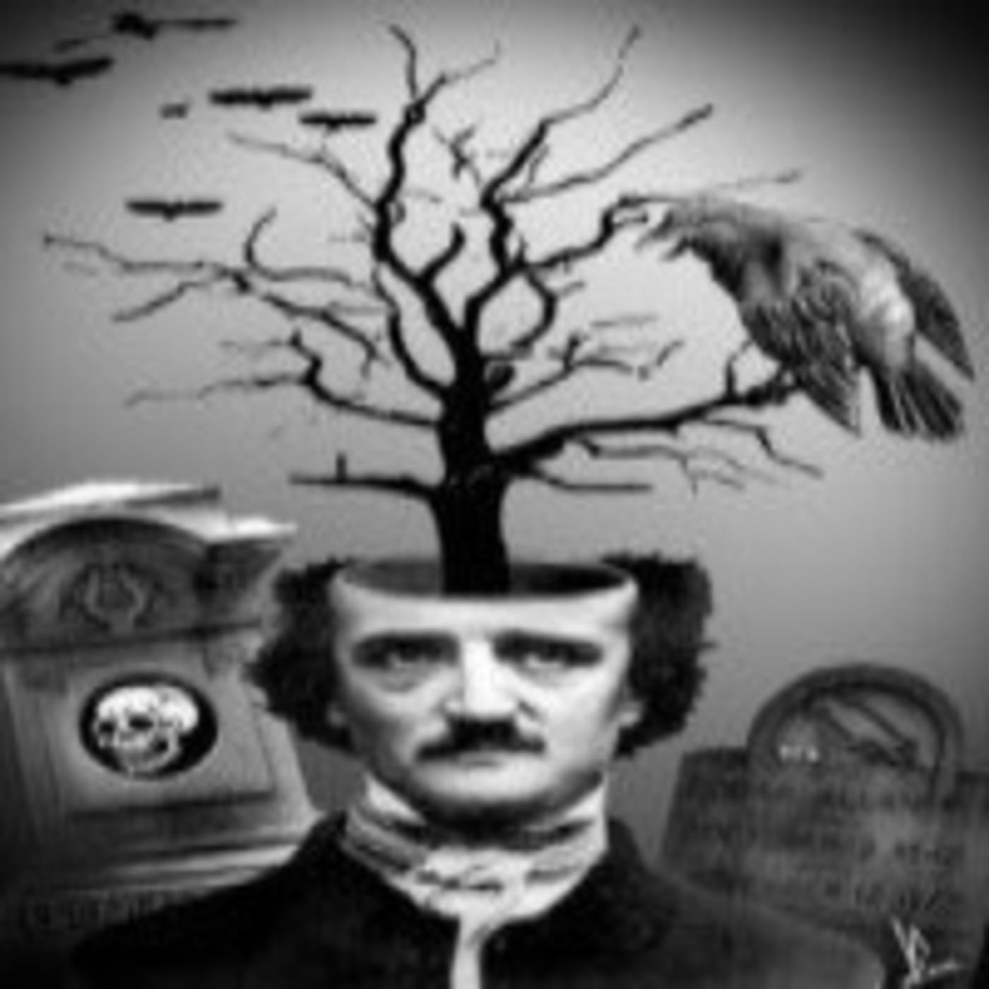 Cuentos De Horror de Edgar Allan Poe