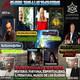 T4 EP127 Muerte de Napoleón/El Templo del Corazón/Mensaje Estrellas/Plantas de las brujas/Imaginemos