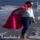 Desde Chiqueros Jose Angel del Saz