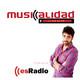 """MusicCalidad en """"La Mañana"""" de EsRadio 12 (21-12-2018)"""