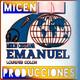 micem- EL AMOR DEFINIDO DE DIOS Jn 12; 3 -8