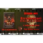 El Terror No Tiene Podcast - Episodio #64 - Errementari (2017) ft Paul Urkijo [Director]