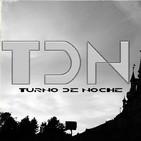 TDN02X01 parte 1: La Desaparición del B-5