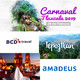 Carnaval de Tlaxcala - BCD Travel