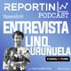 Entrevista a Lino Uruñuela