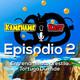 KameHame Kast - Episodio 2: Entrenamiento al estilo Tortuga Duende