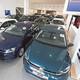 La venda de vehicles dièsel a Castelló accelera per les ofertes dels concessionaris