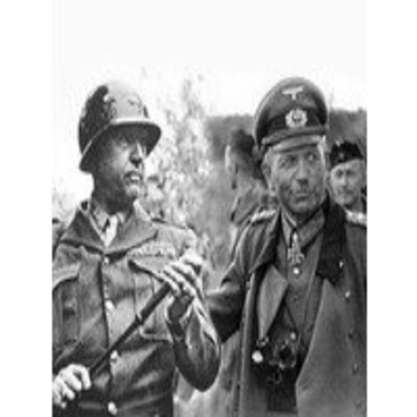 HistoCast 62 - Vidas paralelas: Patton - Guderian