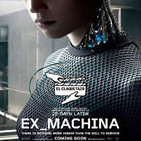 1X04 Ex Machina de Alex Garland
