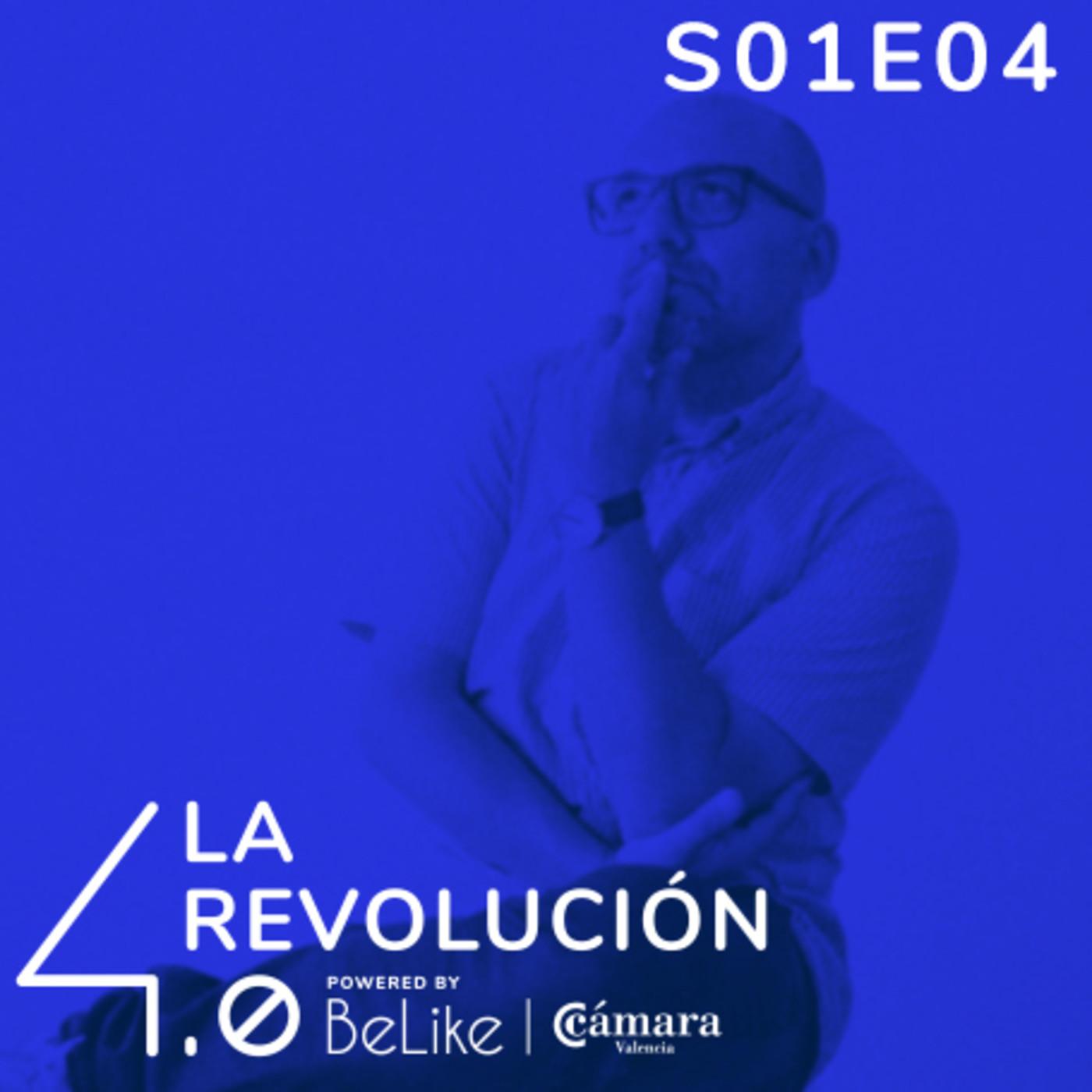 Episodio 4: La importancia de la cultura digital como base del éxito empresarial, con Josep M. Ganyet