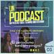 3 #UnPodcast - Joale Aristimun?o - ¿El periodismo tambie?n emigra?