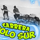 1x99 La carrera al POLO SUR - Scott vs Amundsen - (1/2)