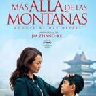 Más Allá de las Montañas (2015) #Drama #peliculas #podcast #audesc