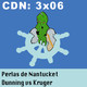 CdN 3x06 - Perlas de Nantucket: Dunning vs Kruger (corregido)