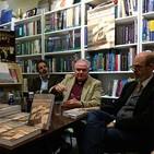 H files 22 - Presentación de 'Islas Terceiras. Batalla naval de San Miguel' en la Librería Robinson por Antonio Luis Góm
